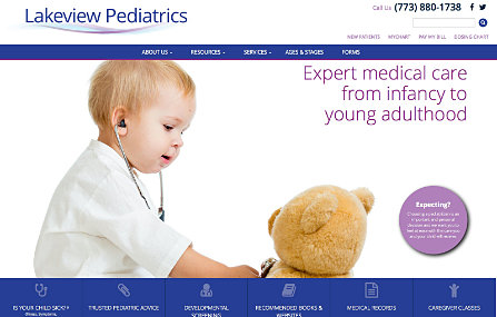 Lakeview Pediatrics